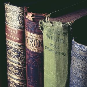 Livros Especiais